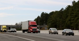 Tractor-Trailer Accident Attorney